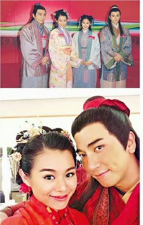 Người Vợ Ghen - Phim Truyền Hình TVB 2014