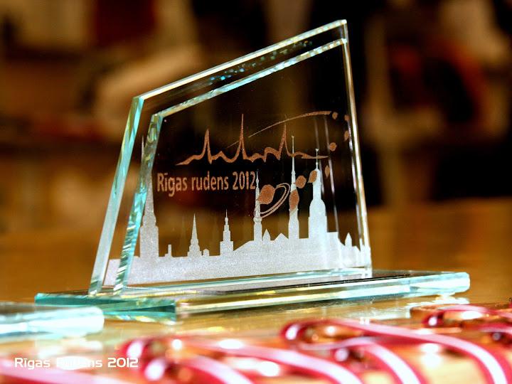 Rigas Rudens 2012