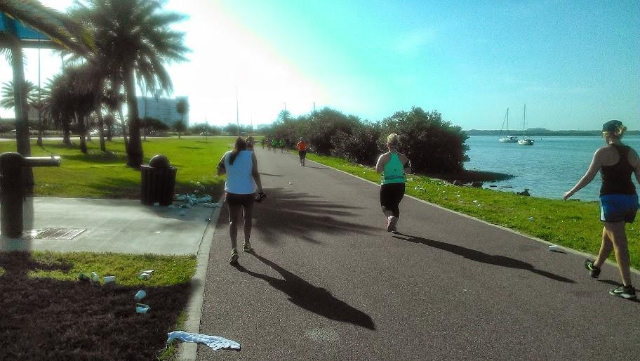 IMAG1291 Iron Girl Half Marathon 2014 {Recap}