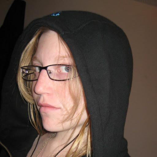 Melissa Atkinson