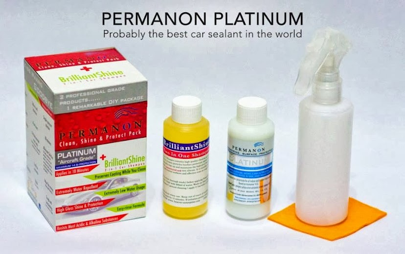 AIRCRAFT GRADE Permanon now available! Mobile Grooming/DIY! - Page 12 IShine+Platinum+DIY+Kit