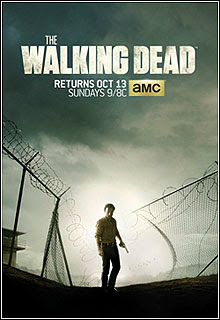 The Walking Dead 4ª Temporada Completa WEB-DL 1080p Dual Áudio
