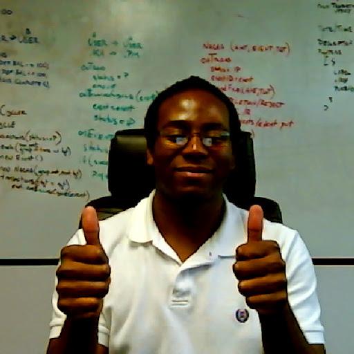 Tyrone Edwards