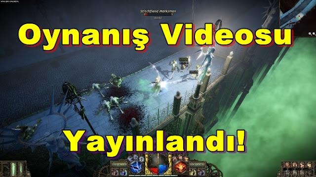 The Incredible Adventures of Van Helsing İçin Oynanış Videosu Yayınlandı!