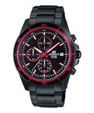Casio Edifice : EQS-A500B-1AV
