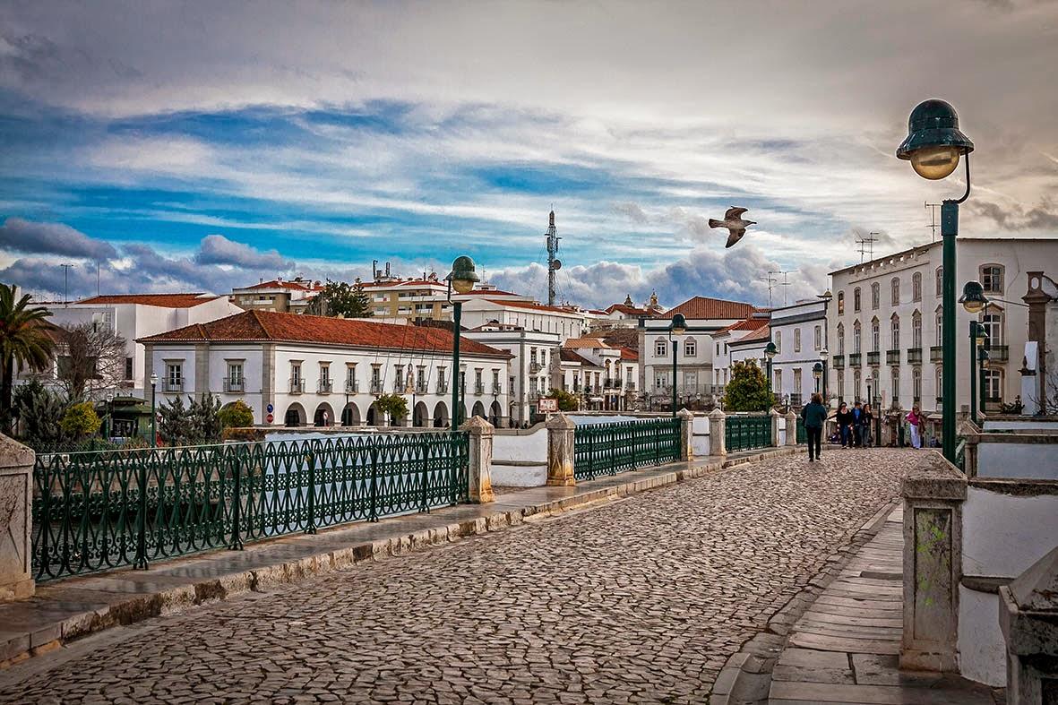 Tavira, Algarve