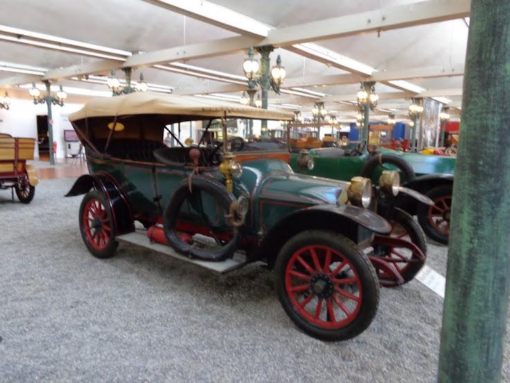 Musée Automobile de Mulhouse  DSC01039