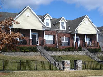 McKay's Mill Franklin TN Homes for Sale