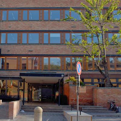 Johns Hopkins University - SAIS Bologna Center, Via Belmeloro, 11, 40126 Bologna, Italy