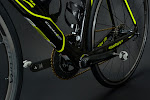 Wilier Triestina Cento1 SR Shimano Ultegra 6800 Complete Bike at twohubs.com