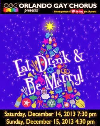 Orlando Gay Chorus Holiday Concert