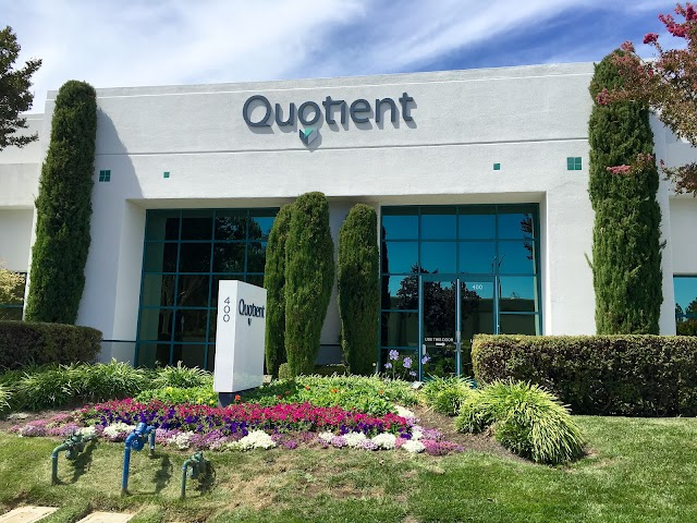 Quotient Technology Inc