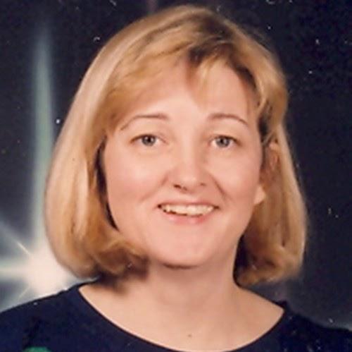 Joanne Fox