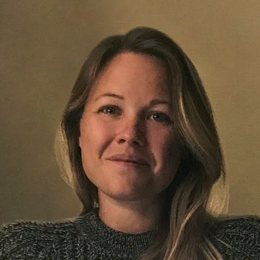 Christine Hayner