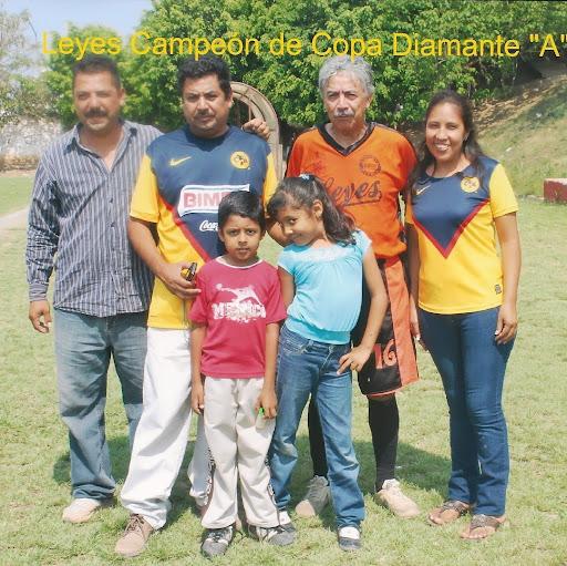 Adalberto Cervantes Photo 9