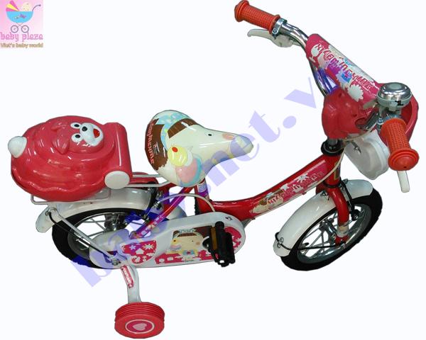 Xe đạp trẻ em 1233 - 1433 -1633