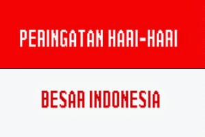 Daftar Hari Besar di Indonesia Lengkap
