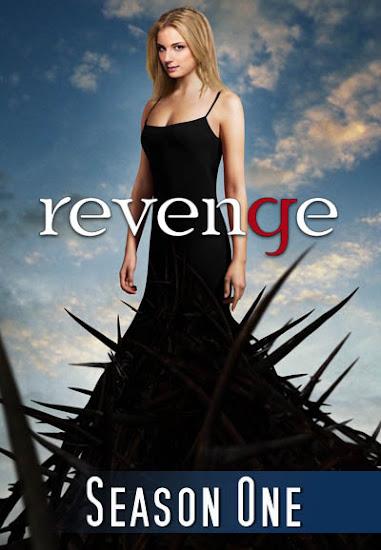 Revenge Season 1 แค้นนี้ต้องชำระ ปี 1 ( EP.1-19 END ) [พากย์ไทย]