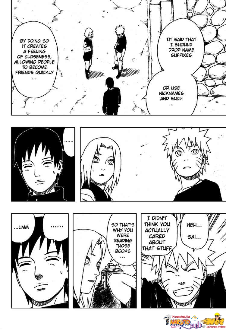 tz 10, Naruto chapter 311    NarutoSub