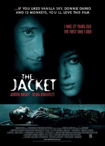 The Jacket ขังสยอง ห้องหลอนดับจิต HD [พากย์ไทย]