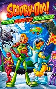 Scooby-Doo! Loucura do Monstro da Lua