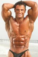 Daniel Decker - Super Heavyweight Bodybuilder Part 2