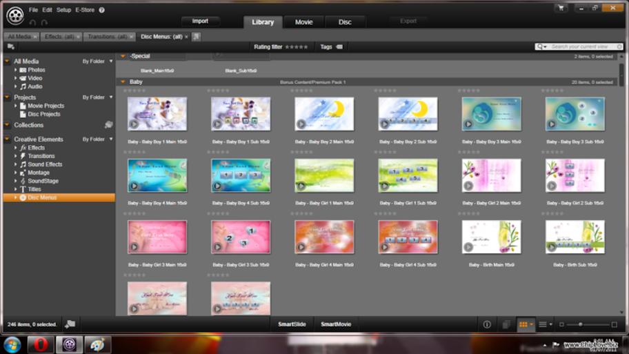 Avid Studio 1.1.0.2887 - Phần mềm làm Phim đỉnh nhất hiện nay - Image 8