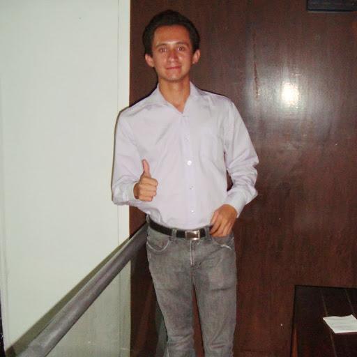 Julio Zavala