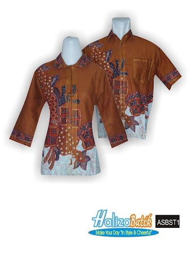 grosir batik pekalongan, Baju Seragam, Model Sarimbit, Baju Sarimbit