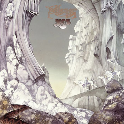 Relayer, Yes
