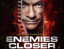 فيلم Enemies Closer