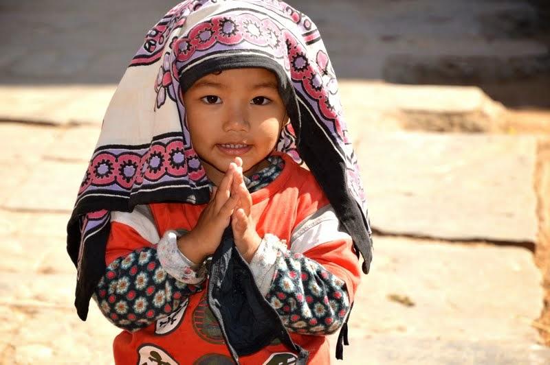Blog de leblogababa : Le Petit Monde de Baba, Enfants du N�pal.......