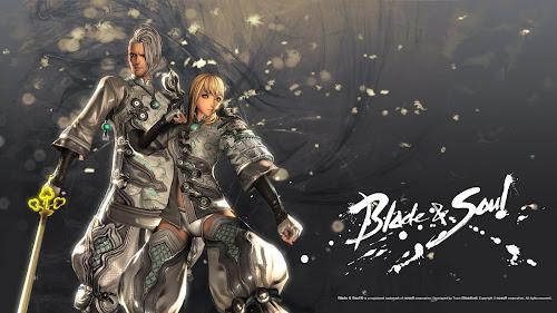 NCsoft tung ra bộ hình nền mới về Blade and Soul 3