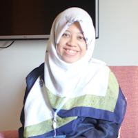 Aulia Damayanti contact information