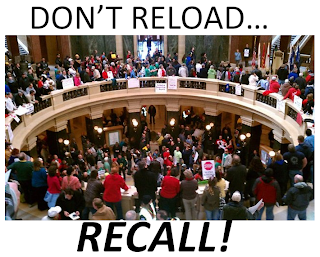 Don't reload, recall!