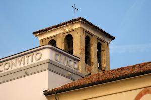 Church in Alba