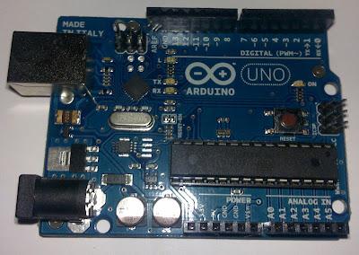 Requisitos para enviar SMS y hacer llamadas desde placa Arduino