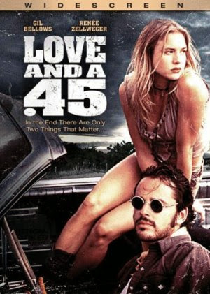 Watch Love and a .45 Online Free in HD