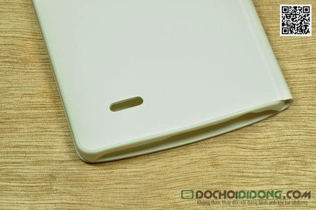 Bao da LG G3 F400 Rock Uni