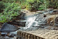 Kbal Spean, Siem Reap