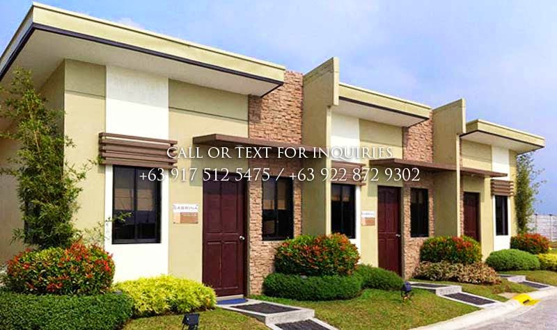 Photos of SABRINA READY HOME - Camella Lessandra General Trias | House and Lot for Sale General Trias Cavite