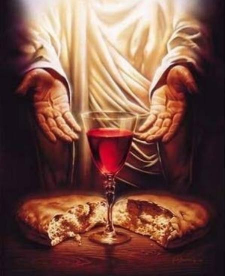 Jēzus ir klātesošs