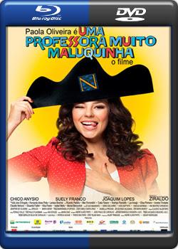 41 Uma Professora Muito Maluquinha   Nacional   DVD r e BluRay 720p