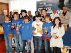 Entrega de Premios XVI Trofeo RCMS Vela Ligera