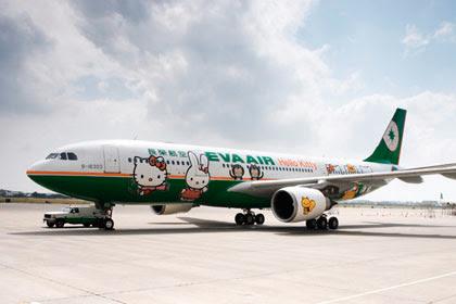 Evaair - hãng hàng không giá rẻ đi Mỹ