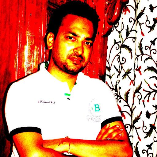 Vivek Vaid Photo 14