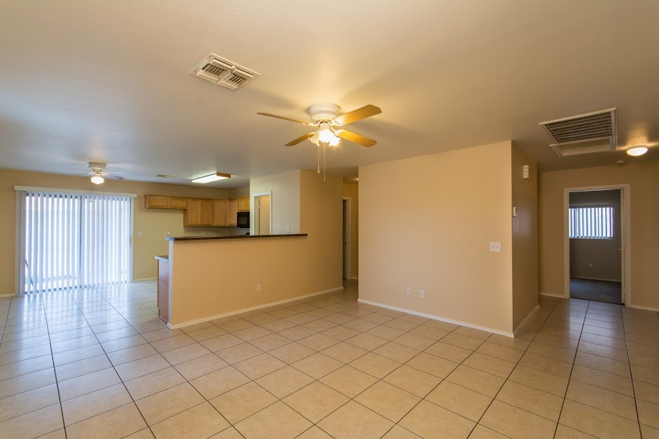 Family room view for El Mirage Home for Sale