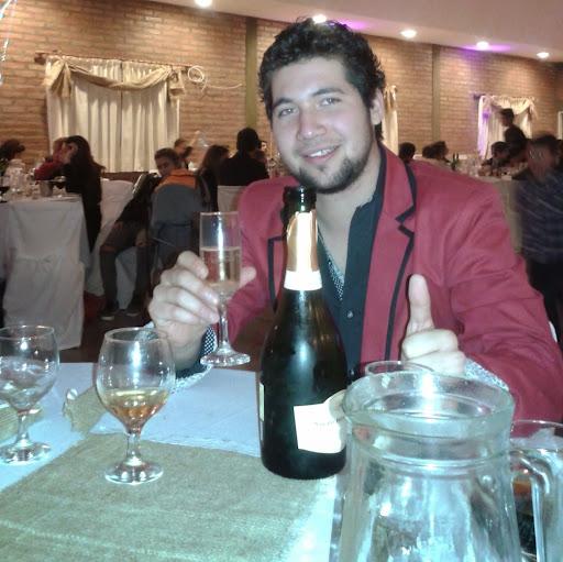 Rodrigo Farias