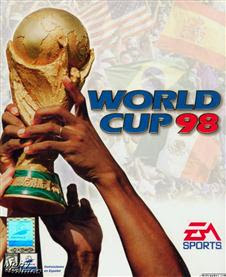 World Cup 98   PC