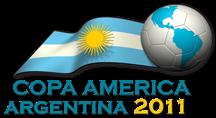 Кубок Америки 2011